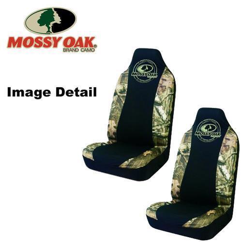 Mossy Oak Truck Seat Covers Ebay
