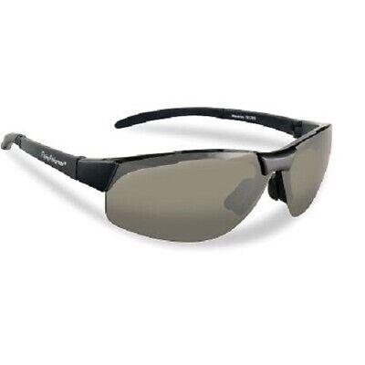 Flying Fisherman Slack Tide Polarized Sunglasses 7756 Choose Color, Lens Color