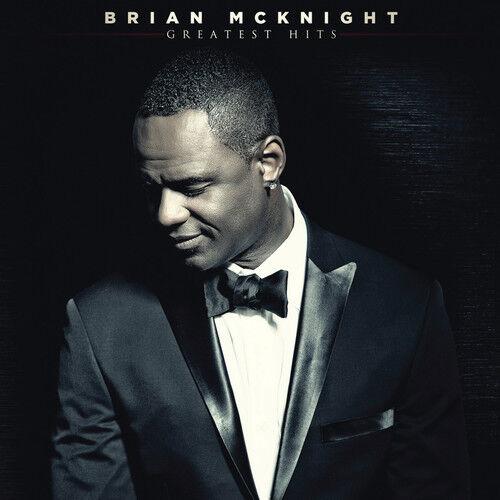 Brian McKnight - Greatest Hits [New CD]
