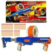 Nerf Raider