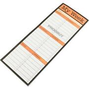 Magnetic Weekly Planner