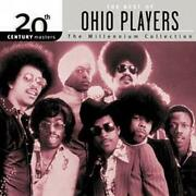 Ohio Players CD