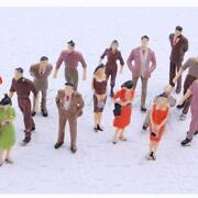 1:50 Scale People