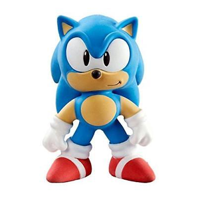 New Sonic The Hedgehog Stretch Sonic Figure