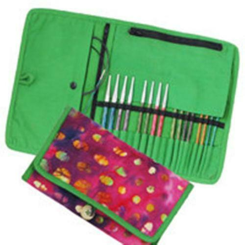 Knitting Needle Organizer : Knitting needle organizer ebay