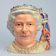 Royal Doulton Queen Elizabeth