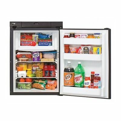 NORCOLD N306.3R 2.7 cu. ft. Single Compartment Refrigerator w/ Freezer - 1.5 Amp