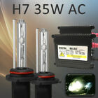 H7 Bulb 4300K Color Temperature HID Conversion Kits Xenon Light Bulbs