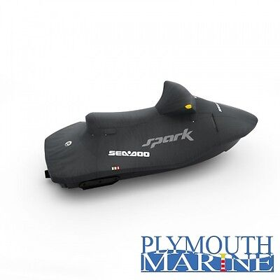 Seadoo Cover 3 up spark without adjustable riser