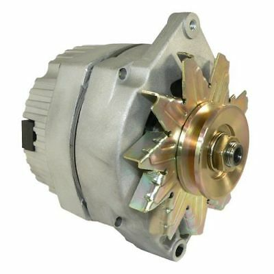 1 Wire Universal Self-excited Alternator For Lincoln Sa200sa 250