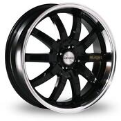 TVR Chimaera Wheels