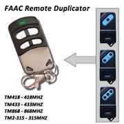 868 Remote