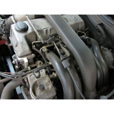 Gebraucht, 2000 Mercedes Benz W202 C200 C 200 2,0 D Diesel Motor OM 601913 601.913 75 PS gebraucht kaufen  Hamm