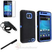 Samsung Galaxy S2 i777 Case