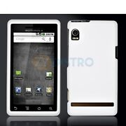 Droid A855 Phone Cover