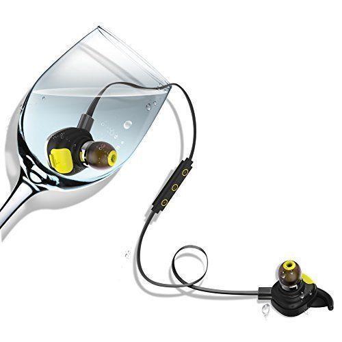 Mifo Morul U5 Plus Water Resistant Bluetooth Wireless Headse