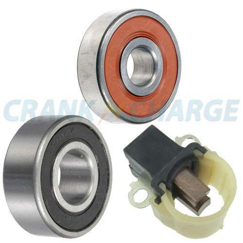 Alternator Rebuild Kit  Charging  U0026 Starting Systems
