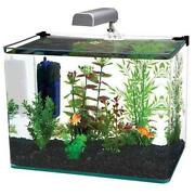 10 Gallon Aquarium Kit