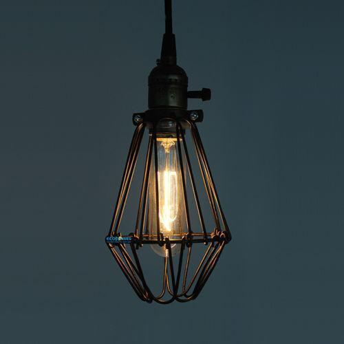 Industrial Tin Chandelier Industrial By Industriallightworks: Industrial Pendant Light