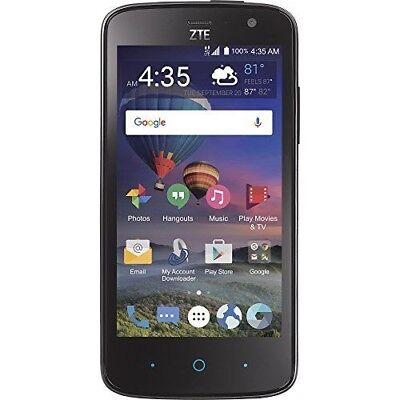 Total WirelessZTEMajesty Pro Z799V 8GB Prepaid Smartphone Best Fast Free
