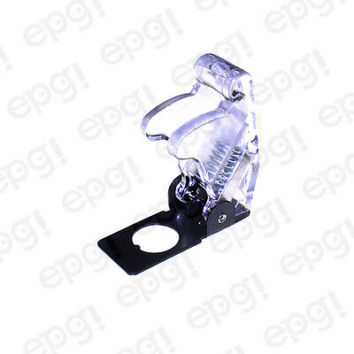 Toggle Switch Safety Guard Or Cover - Transparent 665016