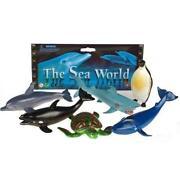 Plastic Animal Set