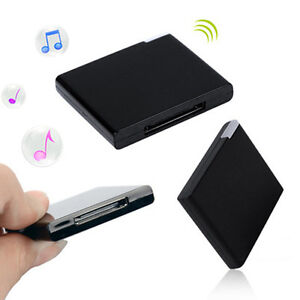 Bluetooth-Stereo-Audio-Receiver-Music-iPod-Dock-Bose-Sound-Dock-iPad-Macbook-Pro