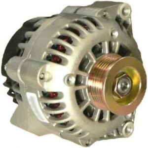 Alternator  Chevy Astro Blazer S10 GMC Jimmy Safari Sonona Isuzu Hombre