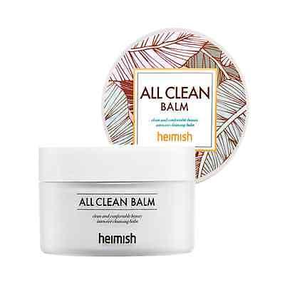 [HEIMISH] All Clean Balm 120ml / Korea Cosmetic