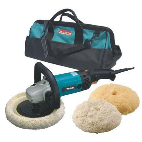 Porter Cable Buffer >> Makita Polisher | eBay