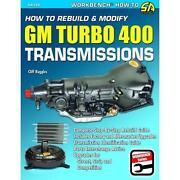 GM Parts Book