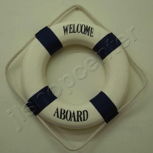 Uscg  Pack Life Ring