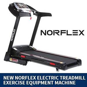 NORFLX Xtreme 2.5CHP Treadmill Auto Incline Exercise Equipment Fairfield Fairfield Area Preview