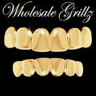 Bottom Gold Teeth
