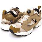Reebok Reebok The Pump Brown Athletic Shoes for Men