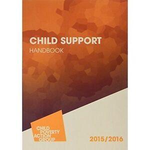 Child Support Handbook 2015/2016-ExLibrary