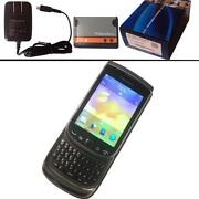 Blackberry Torch 9810 New