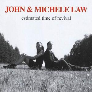 John & Michele Law: Estimated Time of Revival Kingston Kingston Area image 1