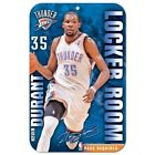 Kevin Durant NBA Signs