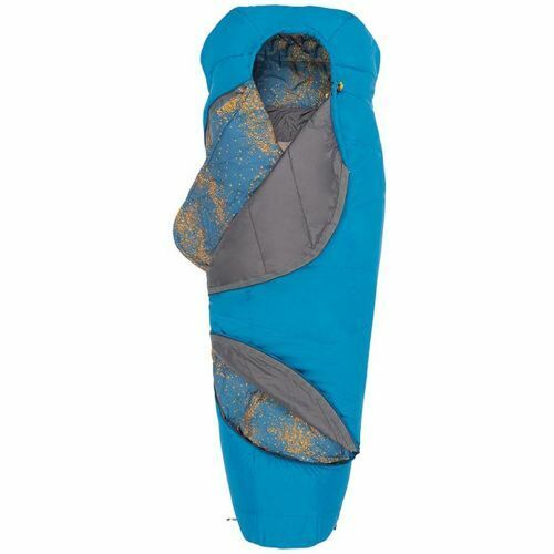 Kelty Tru Comfort 20 Degree Thermapro Sleeping Bag Long Right Hand