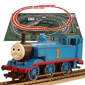 Hornby Thomas Train Set