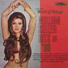 carlinis world of  strings 1969 vinyl Merriwa Wanneroo Area Preview