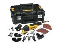 DeWalt Multi-Tool Kit 240v