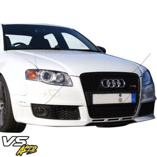 Audi A4 Wide Body Kit
