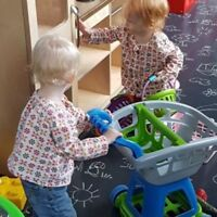 Nanny Wanted - Part-time Nanny for twins - 15 hrs a week
