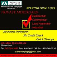 Private Mortgages