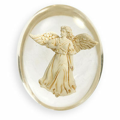 Healing Angel Pocket Stone (8706)  by AngelStar NEW