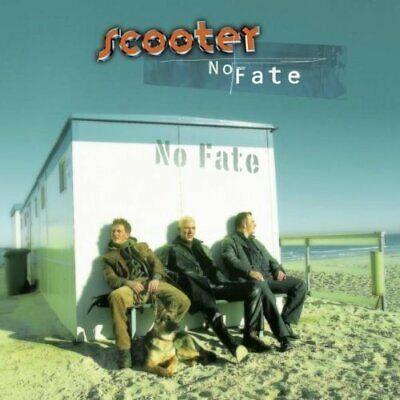 Scooter [maxi-cd] no fate (1997)