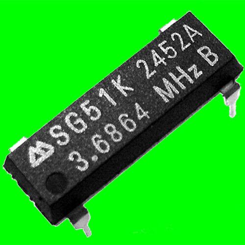 (2) 80-Meter Low Power  Crystal-Controlled Oscillators