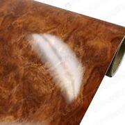 Wood Grain Vinyl